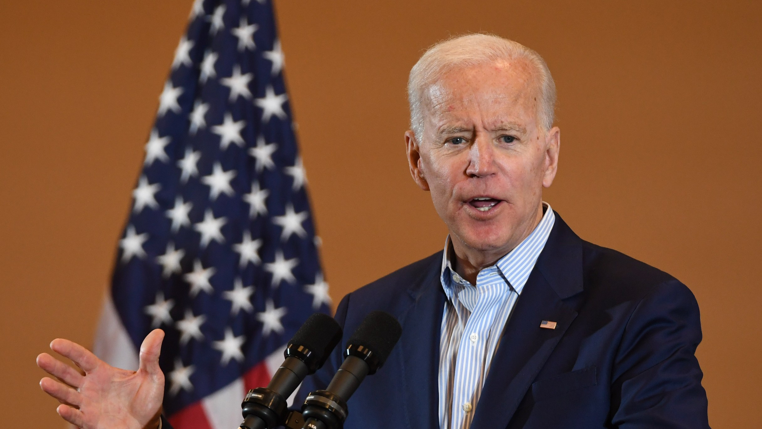 The Biden Transition's Ethics Pledge Is a Paper Tiger