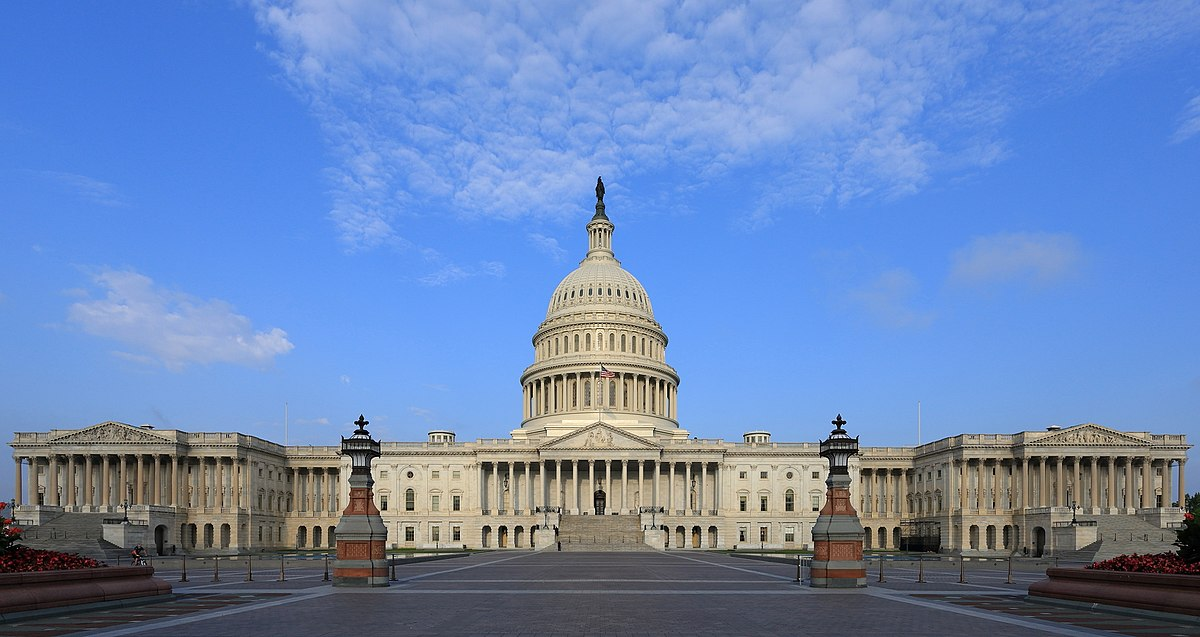 Revolving Door Project Statement on Congressional Leaders' Failure to Protect the Civil Service