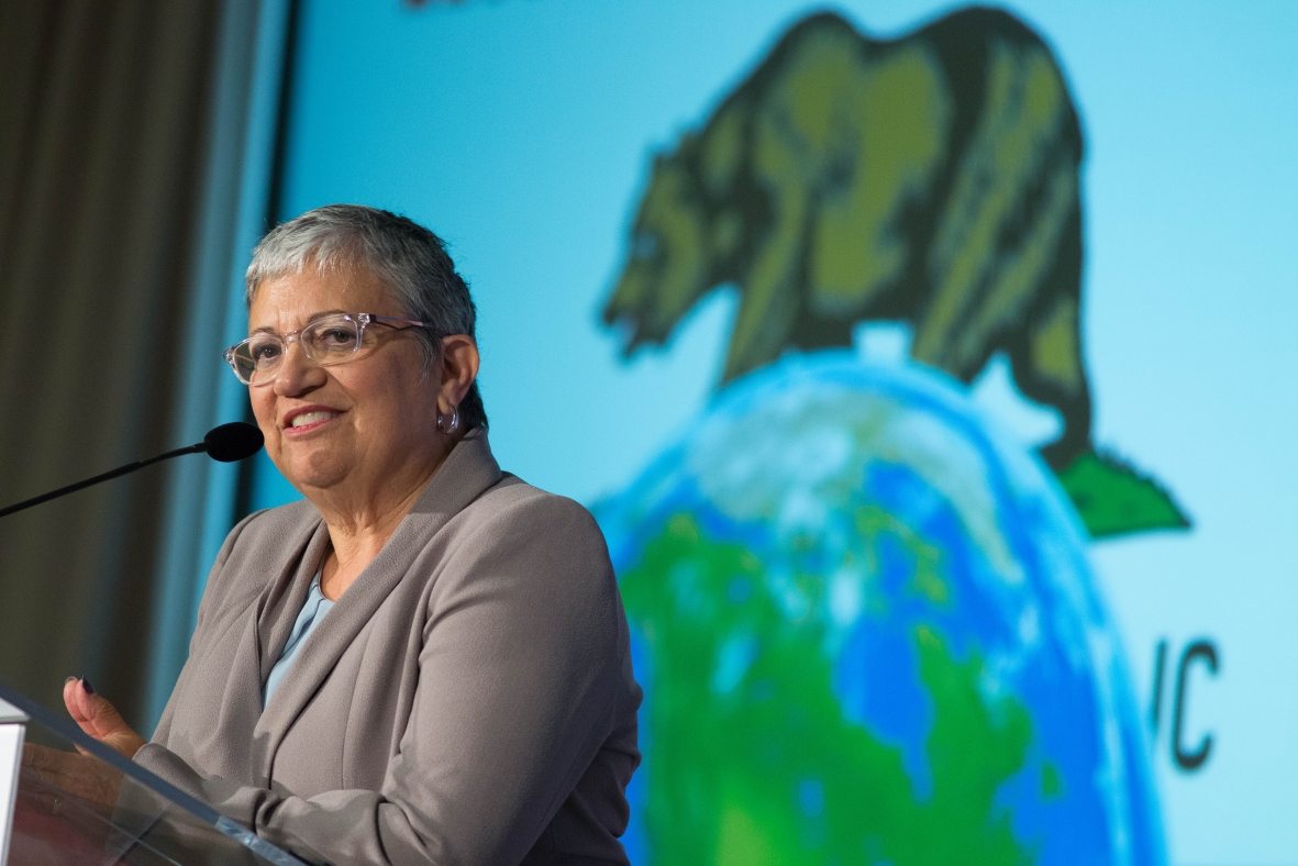 Mary Nichols Is The Wrong EPA Administrator For 2021