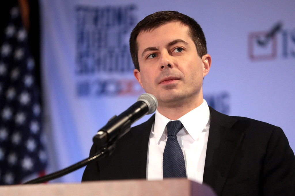 INTERVIEW: Buttigieg's DOT Nomination Betrays Biden's Pledge to Name Competent, Experienced Officials