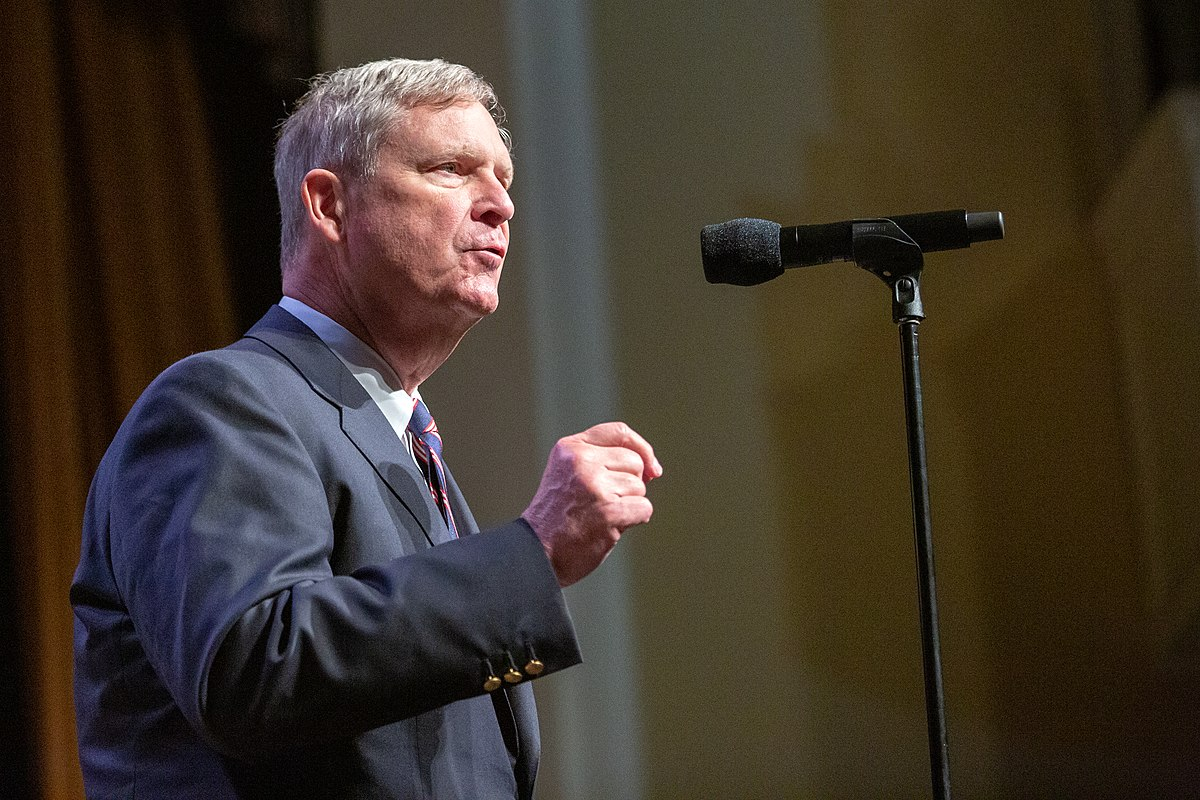From Civil Rights Giants to Dairy Farmers, Tom Vilsack for USDA is Bad Politics