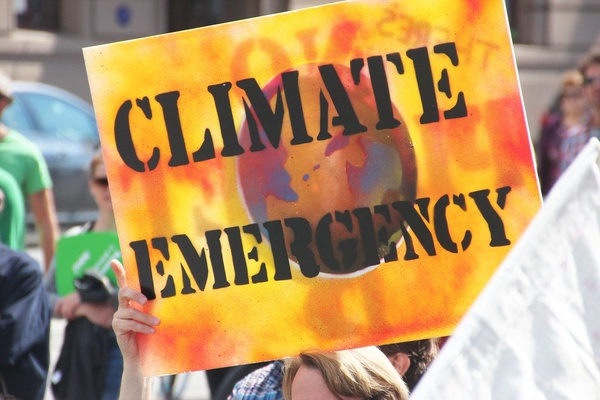 Why The Next CFTC Chairperson Must Prioritize Climate Action Over Market Fads
