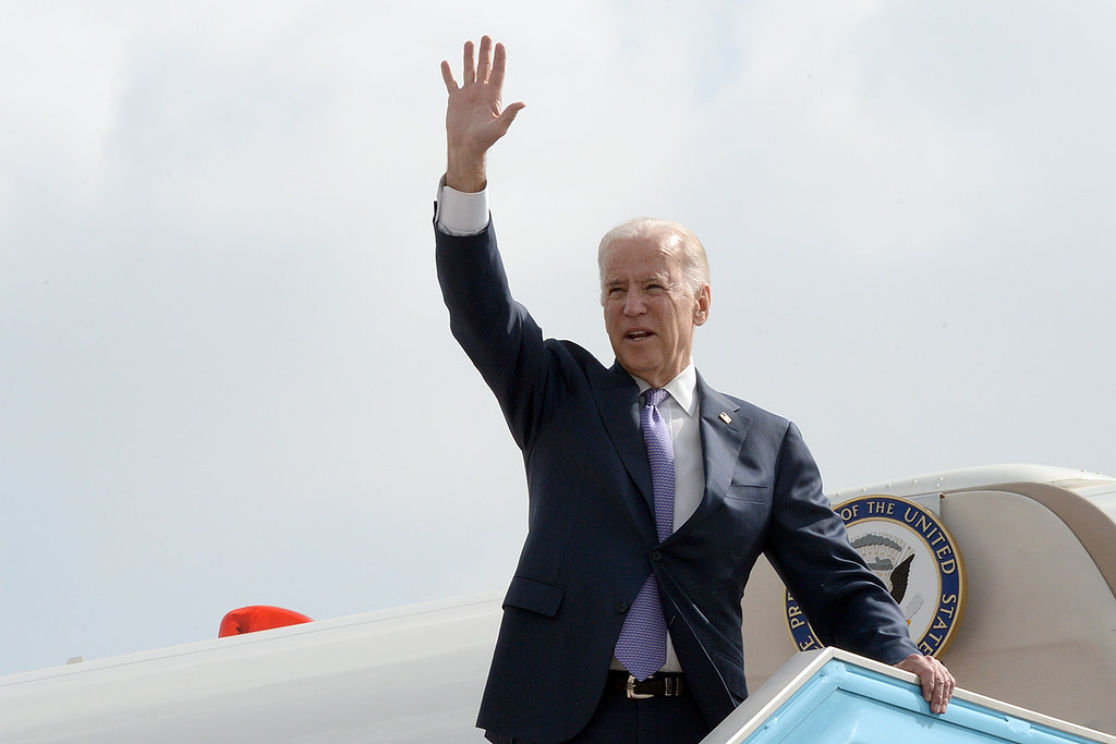 Biden's TRIPS Waiver Decision Is A Transformative, Hopeful Event