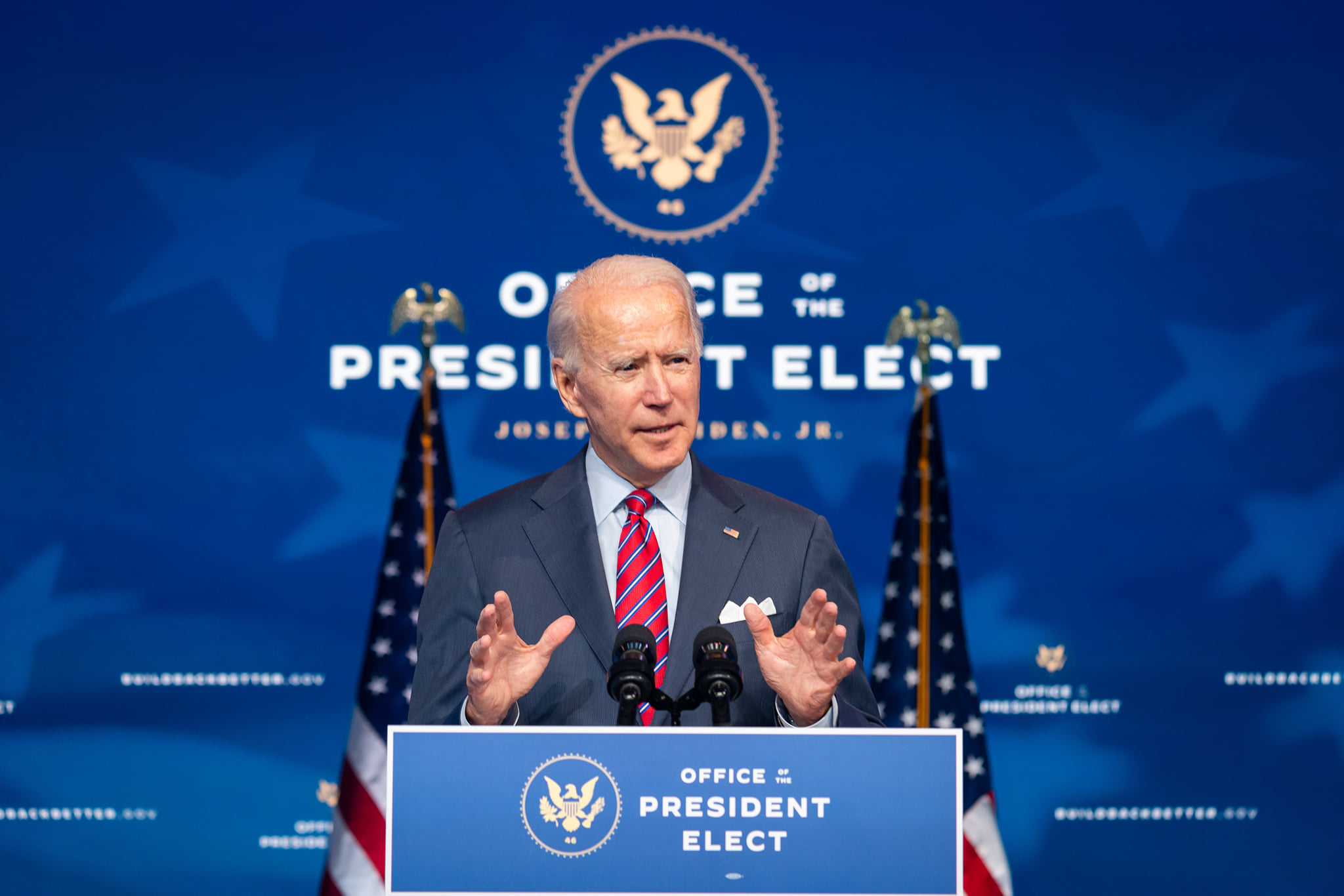 Biden Administration Must Go Further in Financial Disclosures to Reveal Possible Conflicts of Interest in Foreign Policy Making, Groups Say in Open Letter