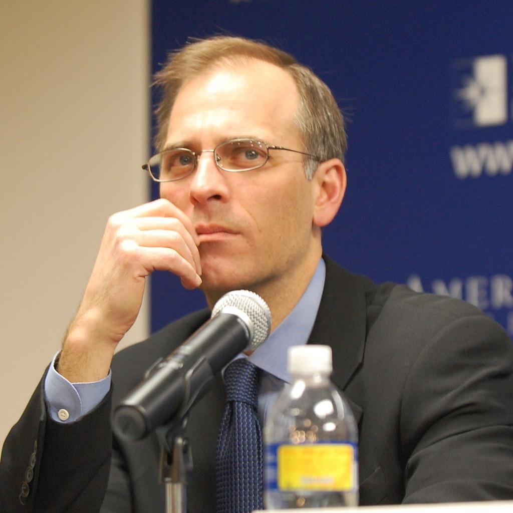 Mark Zandi: The Worst Potential FHFA Regulator You've Never Heard Of