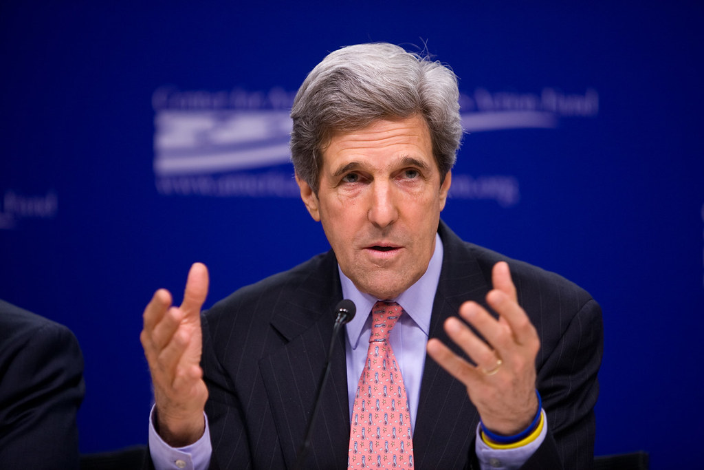 Attn John Kerry: Mark Gallogly Is Loyal To Profit, Not Climate