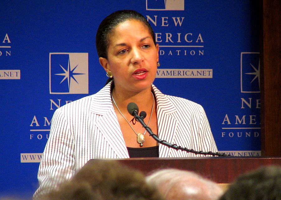 Keystone XL Investor Susan Rice Has Kept Up Her Fossil Fuel Investments — And Now Oversees Tribal Relations Across The Executive Branch