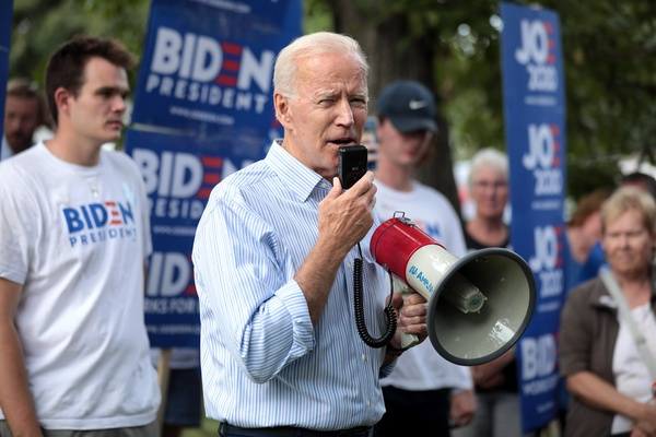 A Slam Dunk Climate Opportunity For Biden: Five Open Seats On The Federal Retirement Thrift Investment Board