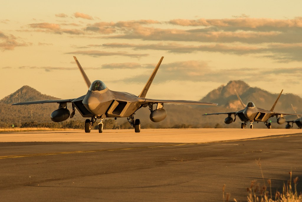 The Industry Agenda: Military-Industrial Complex