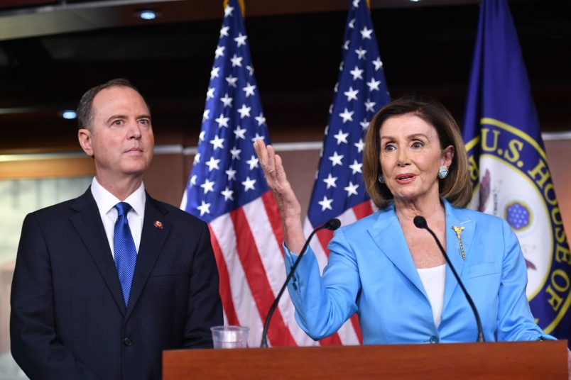 Dems Are Running Out Of Time To Quickly Strip Damaging Trump Rules From The Books.