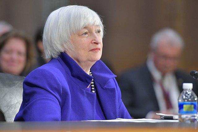 Janet Yellen's Blind Spot On Regulation