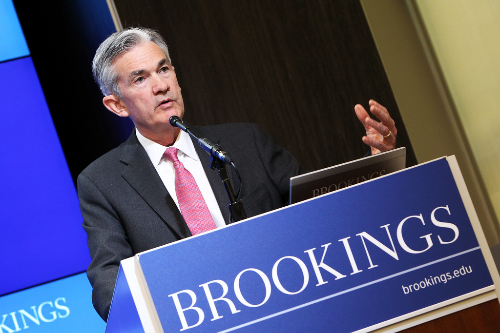Jerome Powell Went Easy On Wall Street