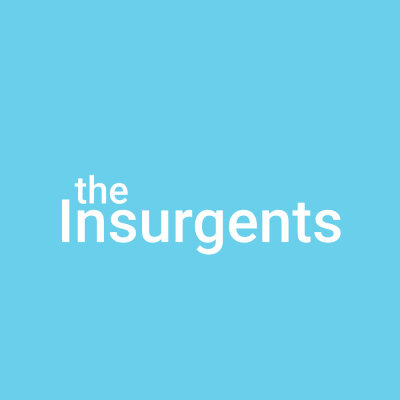 THE INSURGENTS PODCAST: Biden's Revolving Door ft. Max Moran