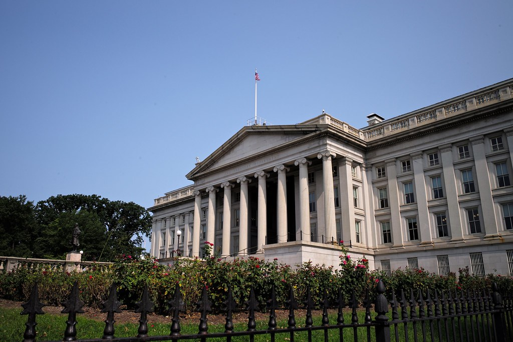 Treasury Nominee Graham Steele Represents Exactly Who Should Staff The Executive Branch