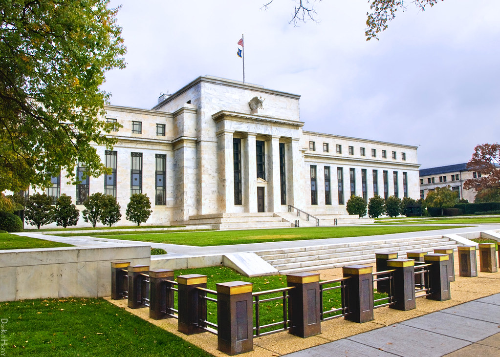 Who Would Be A Better Fed Chair Than Powell?