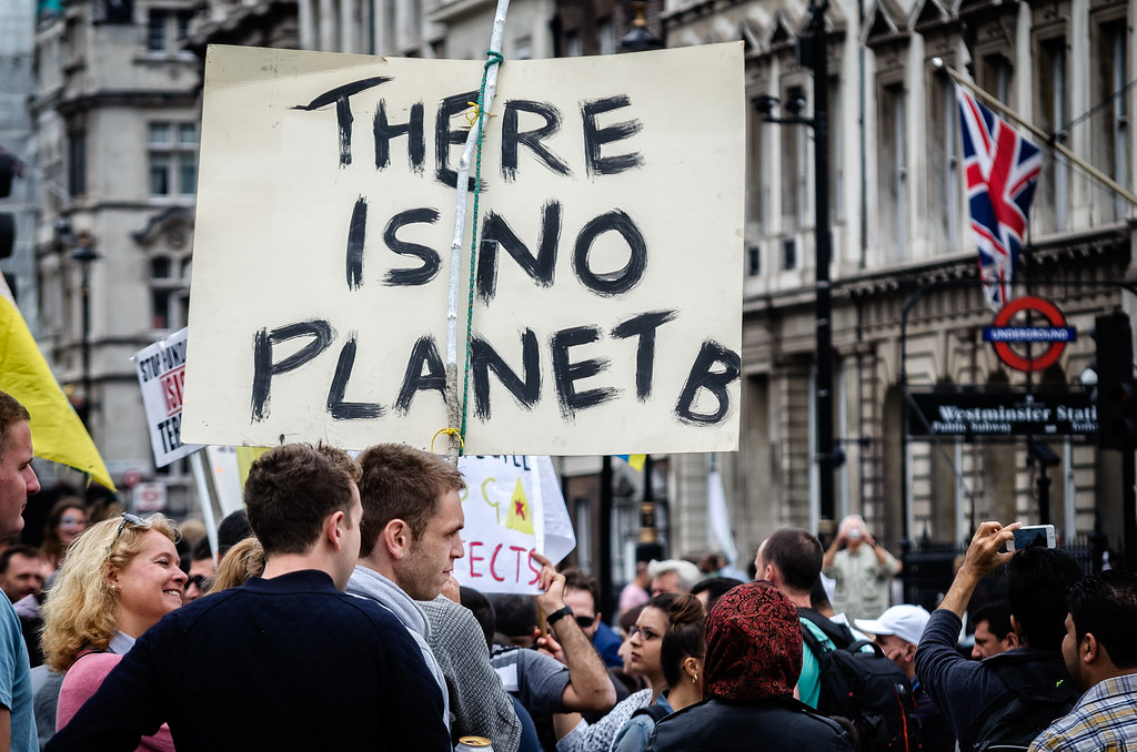 Corporate BigLaw Is Infiltrating The DOJ, Jeopardizing Necessary Climate Action