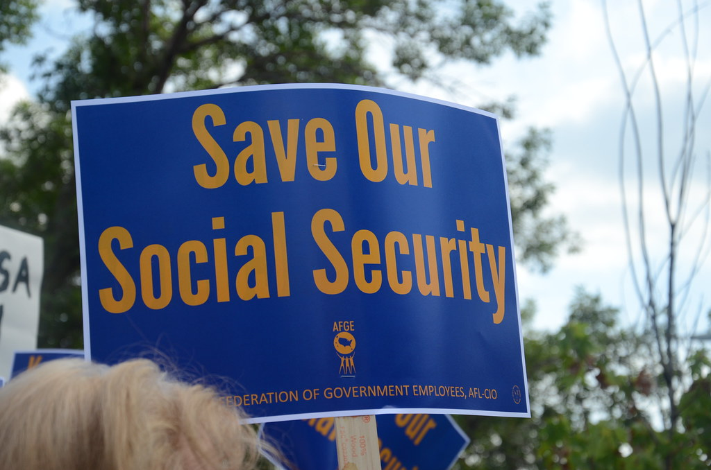 An Advocate, A Hack, And An Ethics Law Violator Walk Into A Social Security Office...