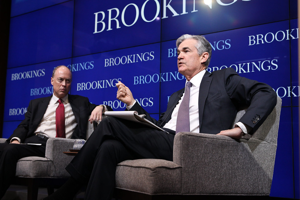Jerome Powell Spent Years At Union-Busting Private Equity Giant