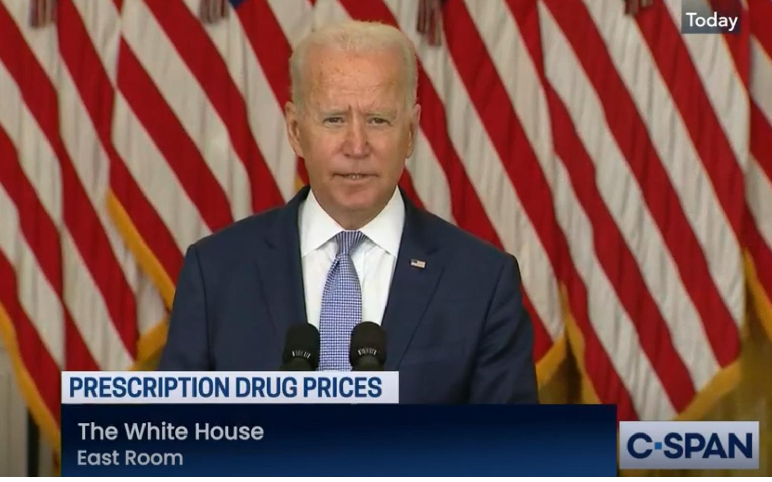 Pharma's Revolving Door Jeopardizes Biden's Promise To Lower Drug Costs