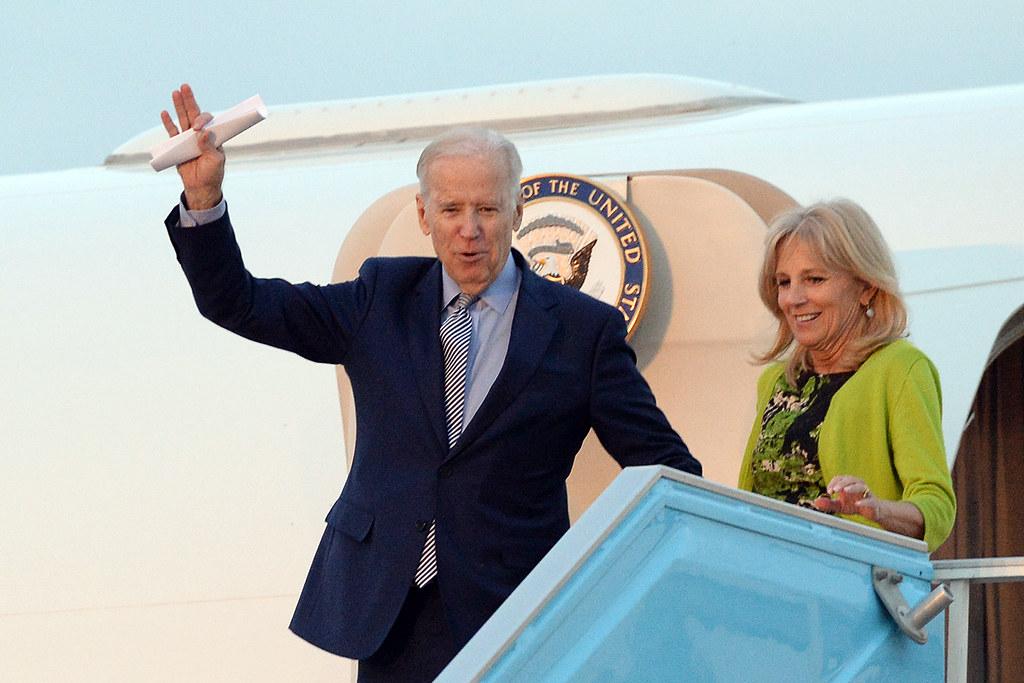 How Biden Can Profitably Piss Off Republicans
