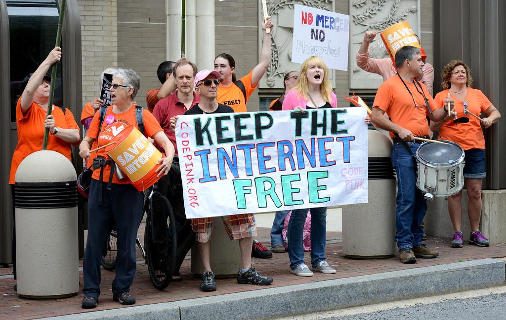 Key FCC Vacancy Threatens Net Neutrality's Return