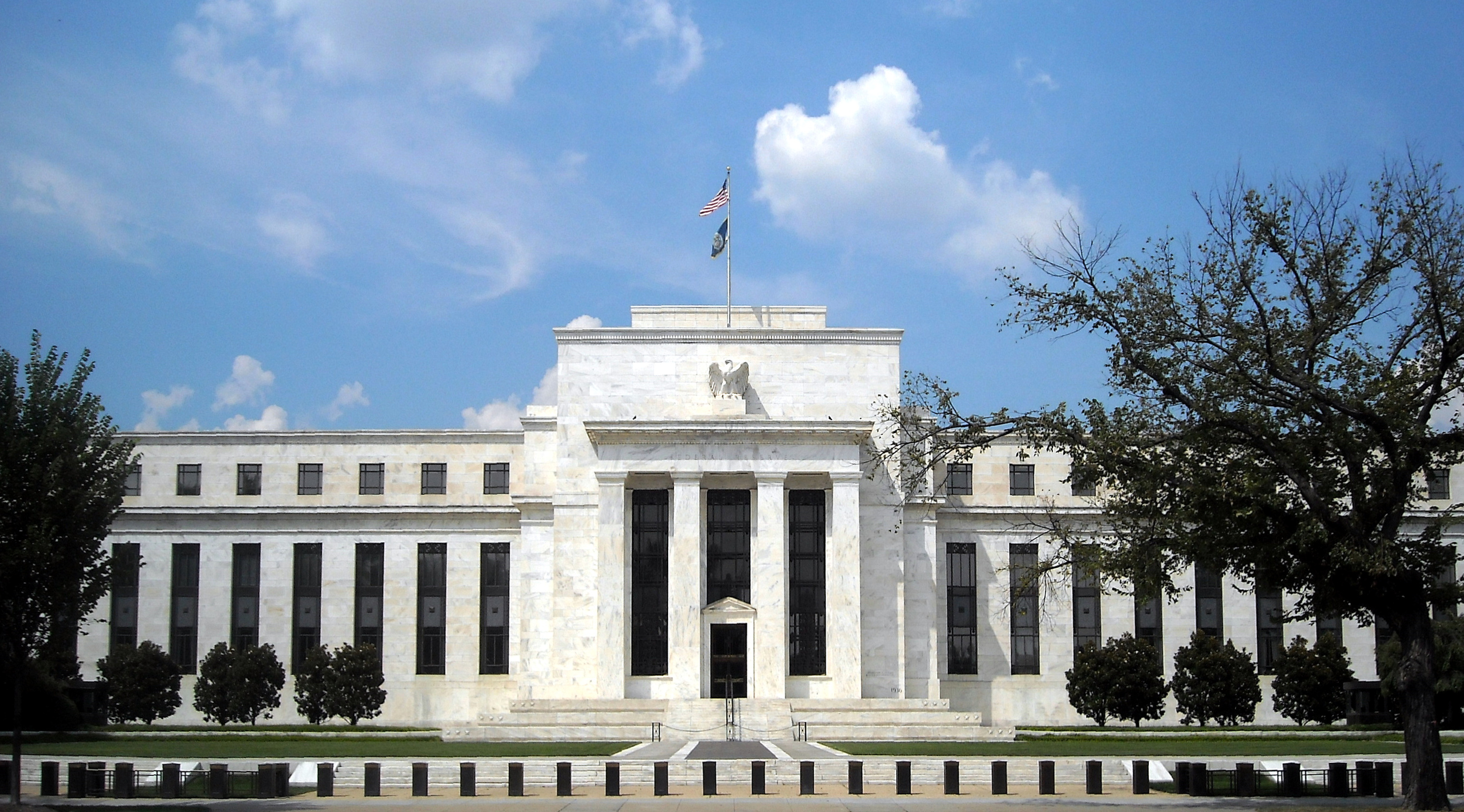 The Other Ethics Issues At The Fed Regional Banks