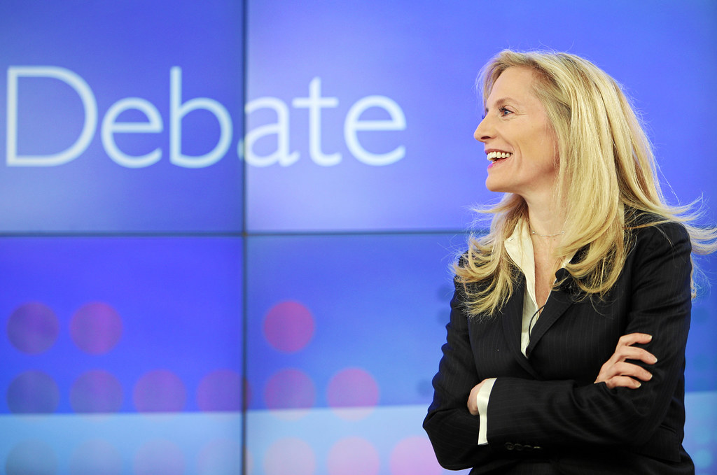 Is Brainard Responsible For The Fed's Oversight Failures? In A Word, No.